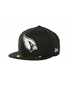 Arizona Cardinals 59FIFTY Cap