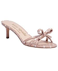 Women's Swing Dress Sandals