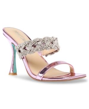 Lina Dress Sandals Women's Shoes
