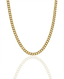 Cuban Link Collection Necklace