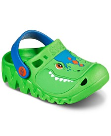 Toddler Boys Cali Gear: Zaggle - Heat Swell Clog Shoes from Finish Line