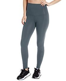 Women's Double Dry Compression Full Length Leggings