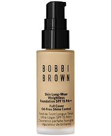 Mini Skin Long-Wear Weightless Foundation SPF 15 + $25 Off Coupon