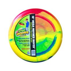 """Emsco Sports Products 18"""" Dune Moons Deluxe Aerodynamic Flying Discs"""
