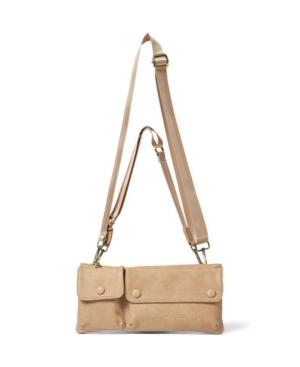 Urban Originals Women's Art Of Happiness Bag In Taupe