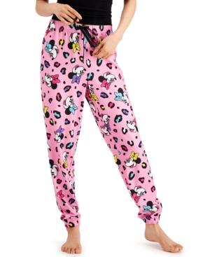 Minnie Mouse Jogger Pajama Pants