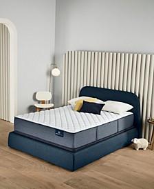 """Perfect Sleeper Cozy Escape 12"""" Firm Mattress- Queen"""