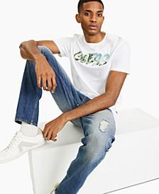 Men's Eco Slim Tapered Jeans
