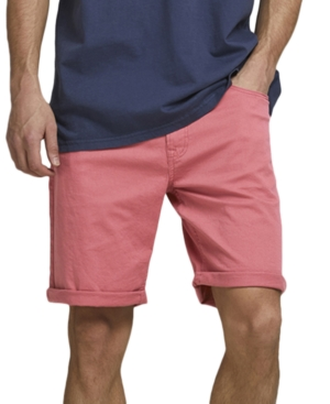 Men's Denim Rick Shorts