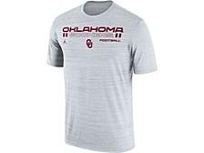 Men's Oklahoma Sooners Legend Velocity T-Shirt