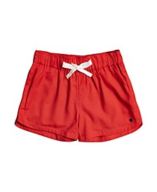 Big Girls Una Mattina Shorts