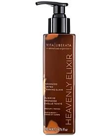 Heavenly Tanning Elixir