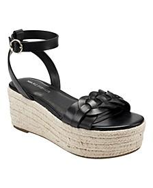 Women's Jinky Wedge Sandals