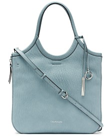 Gabrianna Expandable Tote