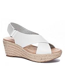 Women's Dream Too Wedge Sandals