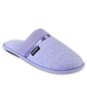 Women's Jersey Campbell Clog Slippers
