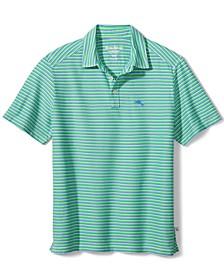 Men's IslandZone® Breezeway Bay Striped Polo Shirt
