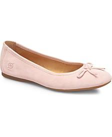 Women's Brin Comfort Flats