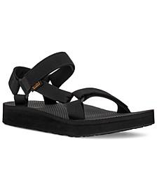 Men's Mid Universal Strap Sandals