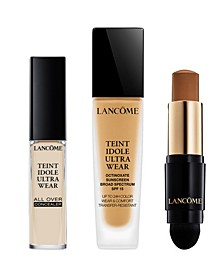 Teint Idole Ultra Foundation Collection