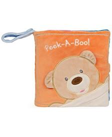 Peek-a-Boo Bear Soft Book