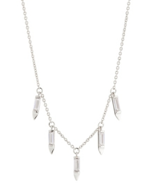 """Shaky Necklace 16"""" + 2"""" Extender"""