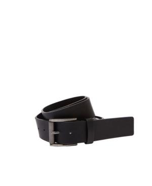 Men's Square Buckle Belt