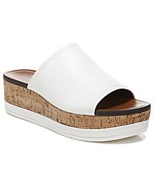 Kirstin Slide Sandals