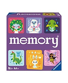 Memory Cute Monster