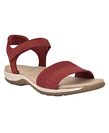 Women's Shailey Flat Sandals