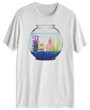 Men's Pets Short-sleeve Graphic T-shirt