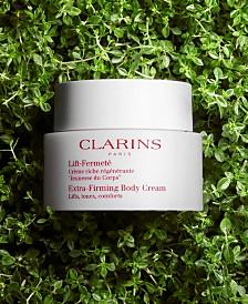 Extra-Firming Body Cream, 6.8 oz.