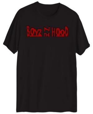 Men's Boyz Fade Short Sleeve T-shirt