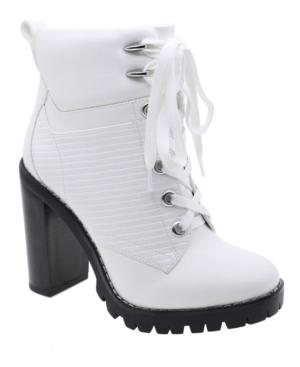 Women's Paxin Combat Bootie Women's Shoes