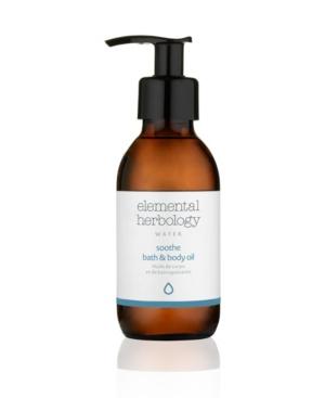 Soothe Bath Body Oil