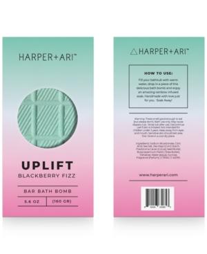 Harper + Ari Uplift Bar Bath Bomb