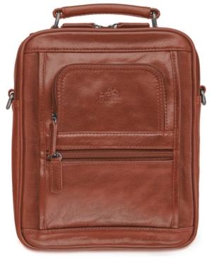 Arizona Collection Unisex Double Compartment Bag