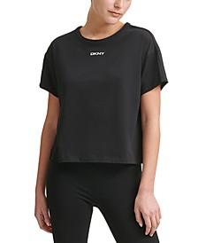 Sport Women's Cropped Ringer T-Shirt