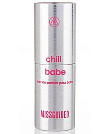 Chill Babe Eau de Parfum, 0.34-oz.