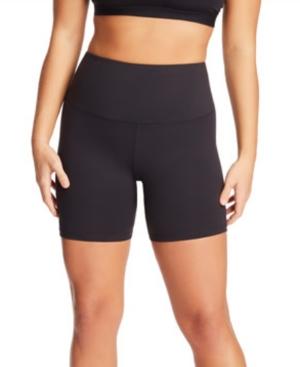 Women's Firm Foundations Shaping Bike Shorts