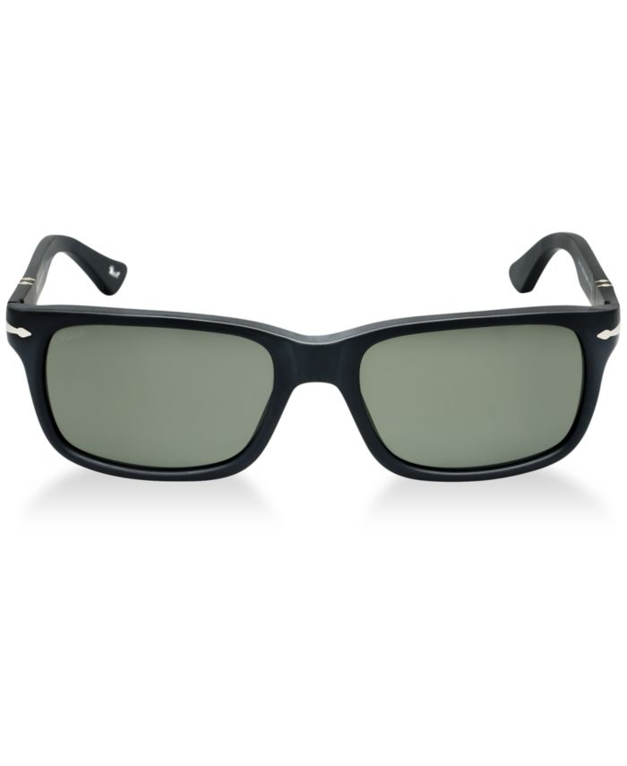 Persol Polarized Sunglasses , P03048S (58)P & Reviews - Sunglasses by Sunglass Hut - Handbags & Accessories - Macy's
