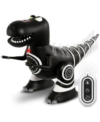 Sharper Image Remote Control Mini Rc Robotosaur Dinosaur