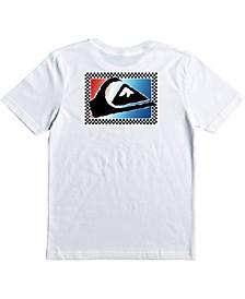 Big Boys Summer Fade T-shirt