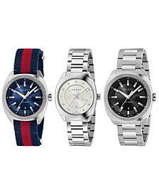 Men's & Women's GG2570 Swiss Watch Collection