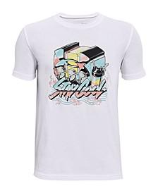 Big Boys SP Cool T-shirt