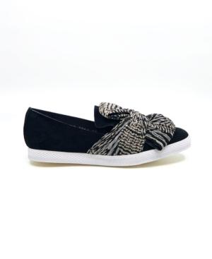 Women's Bow Tie Sneakers Women's Shoes