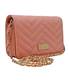 Sophia Small Crossbody