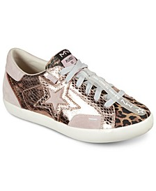 Mark Nason Los Angeles Women's The Stellar - Winnie Casual Sneakers from Finish Line