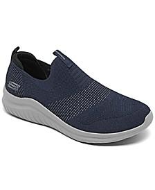 Men's Ultra Flex 2.0 - Mirkon Slip-On Walking Sneakers from Finish Line