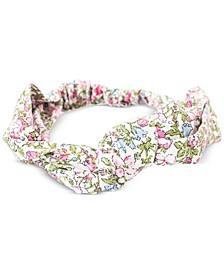 Bridget Floral Headband